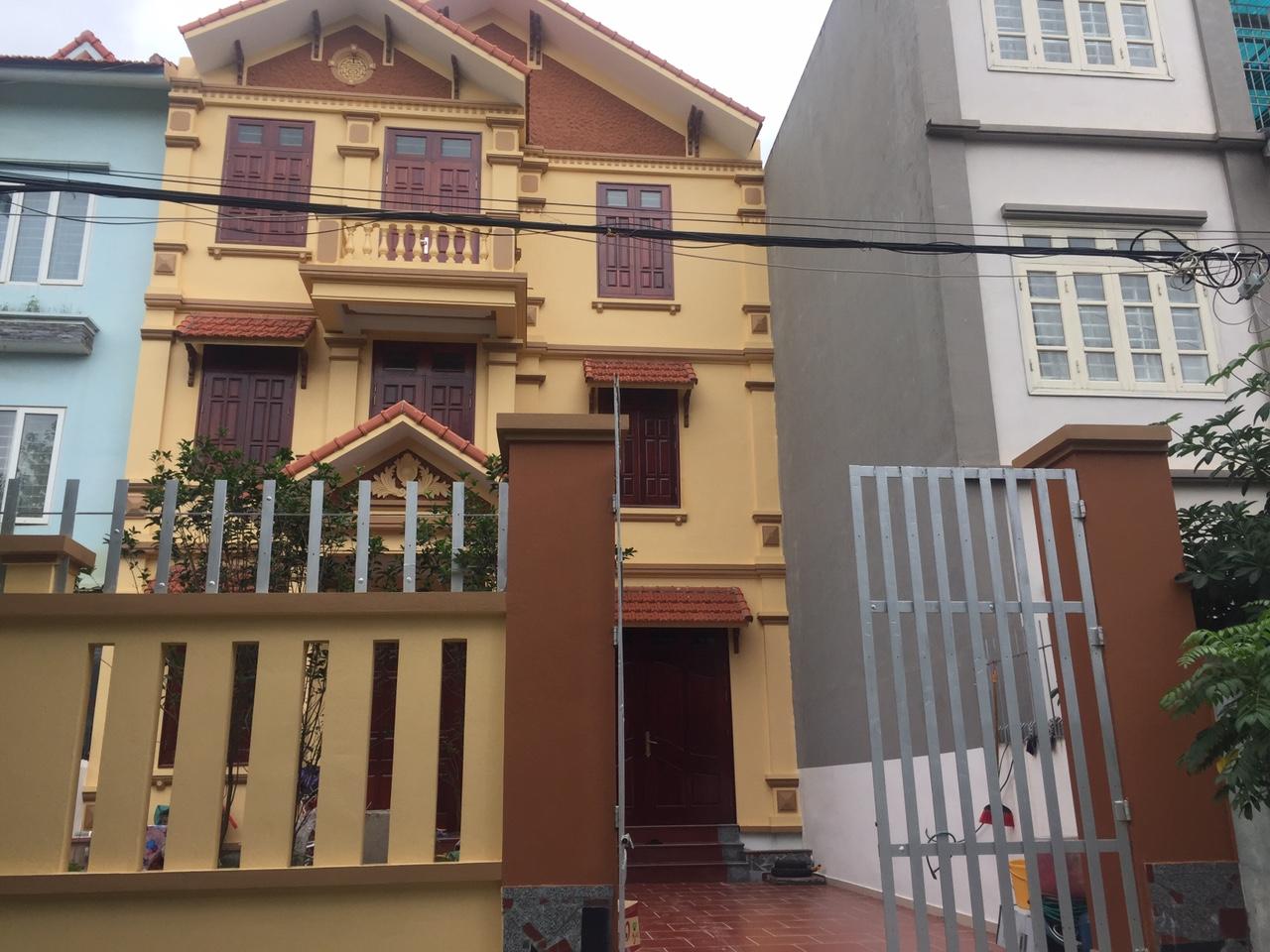 Cho thuê nhà Phường Liên Bảo, Vĩnh Yên, Vĩnh Phúc diện tích 180m2 giá 25 Triệu/tháng LH 0986797222